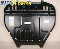 Захист піддону двигуна Fiat DOBLO (01-09)