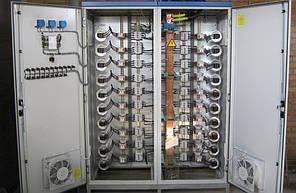 Конденсаторна установка комплектна (КРПН)