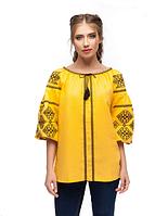 """Вишита жіноча блуза """"Світодара"""" розміри в наявності"""