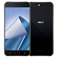 Смартфон Asus ZenFone 4 Pro ZS551KL 6/128gb Midnight Black Qualcomm MSM8998 Snapdragon 835 3600 мАч