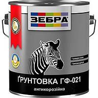 Грунт Зебра Акварель ГФ-021 2.8 кг