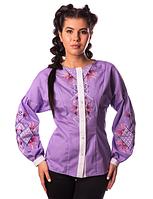 "Вишита жіноча блуза ""Агата"" розміри в наявності, фото 1"