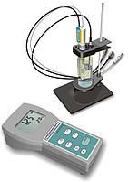 Стеклянный (измерительный) электрод
