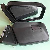 Универсальные зеркала на пружине на Ваз 2101 - 2107, в корпусе зеркала 2109
