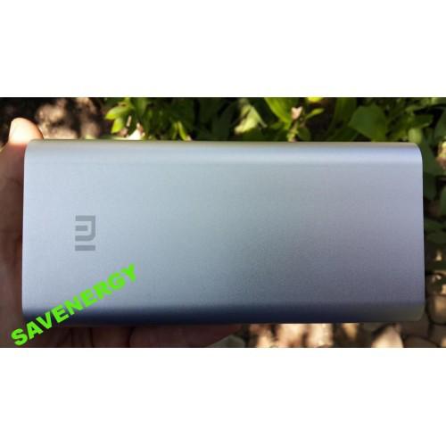 Xiaomi Power Bank Портативная Зарядка 8*18650 2A