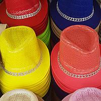 Шляпа  челинтано р 56-57-58