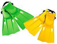 Ласты для плавания MEDIUM SWIM FINS Intex 55936 (размер 35-37)