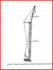 Гусеничний кран MANITOWOC - 2250