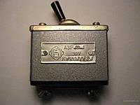 Автомат защиты сети АЗР-80