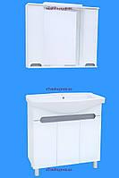 Комплект для ванной комнаты Темза Т-17 85