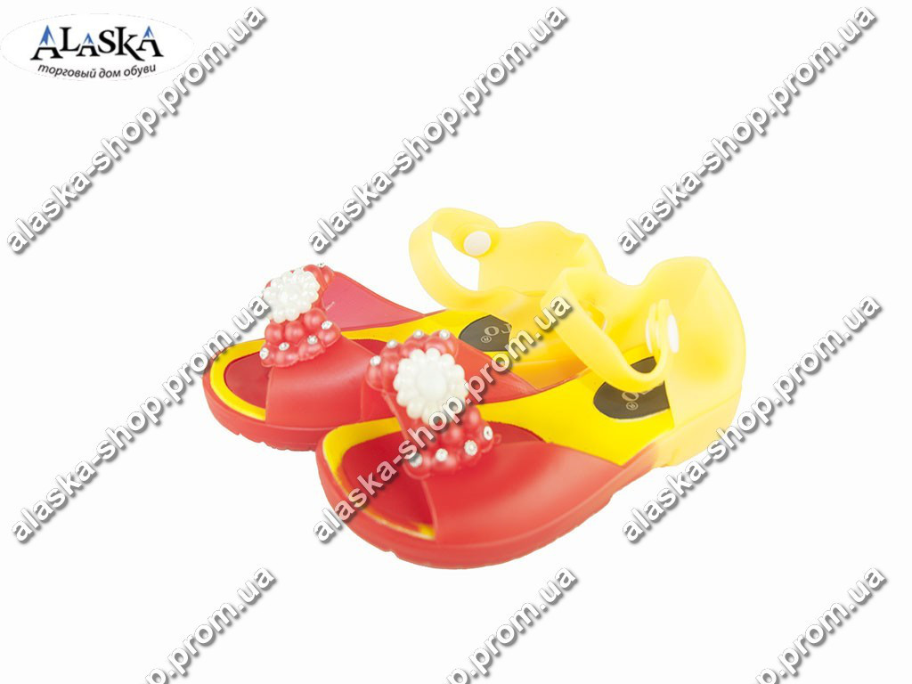 Детские сандалии (Код: 006 )