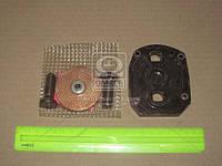 Р/к реле втягивающего стартера (СТ-25) МАЗ (крышка,диск,болт 2 шт.)(ПРЕМИУМ, медные комплектующие), ACHZX