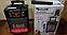 Колонка Комбик GOLON RX-2900BT BLUETOOTH MP3 FM Радиомикрофон пульт 2000W, фото 2