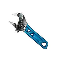 Ключ разводной S&R 120x24 мм