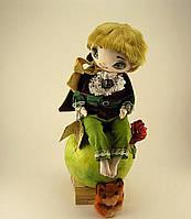 """Коллекционная кукла """"Маленький принц"""""""
