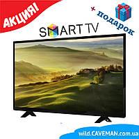 LCD Телевизор JPE 39 E39DF2210 Smart TV HD / OS- Android 4.4 / ВП - 4 Gb / ОЗУ - 1 GB / USB / Умный телевизор