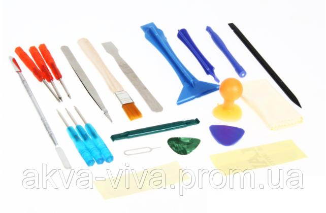 (22 в 1) Набор инструментов для ремонта мобильных телефонов №3