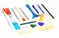 (22 в 1) Набор инструментов для ремонта мобильных телефонов №3, фото 1
