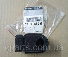 Втулка переднього стабілізатора Renault Megane 2 (оригінал)