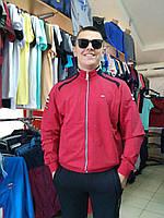 Спортивный костюм мужской QuickTime трикотажный Турция большие размеры, фото 1