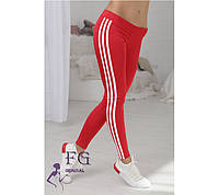 """Спортивные леггинсы большого размера """"CrossFit"""": 48, 50 р."""