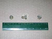 Болт М8х12 вентилятора ВАЗ, корзины сцепления КамАЗ (производство Белебей)