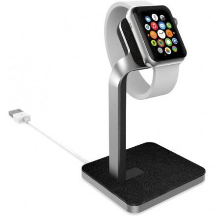 Док-станции для iPhone и Apple Watch
