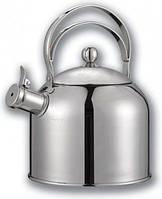 Чайник со свистком 2,5 л Aurora  AU 625
