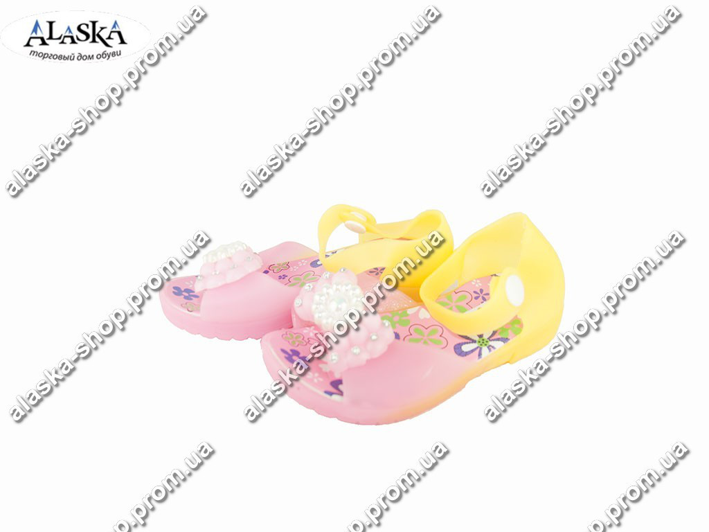 Детские сандалии (Код: 005 )