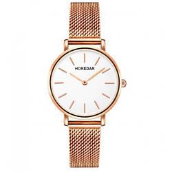 Женские часы Horredar White