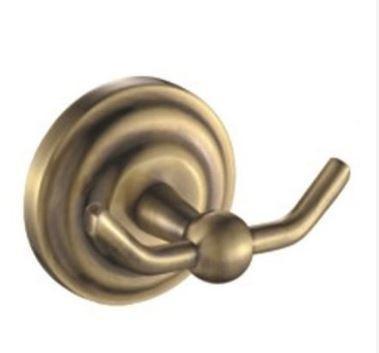 Вешалка крючок в ванную или на кухню 0533