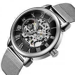 Женские часы Orkina Aston Silver II