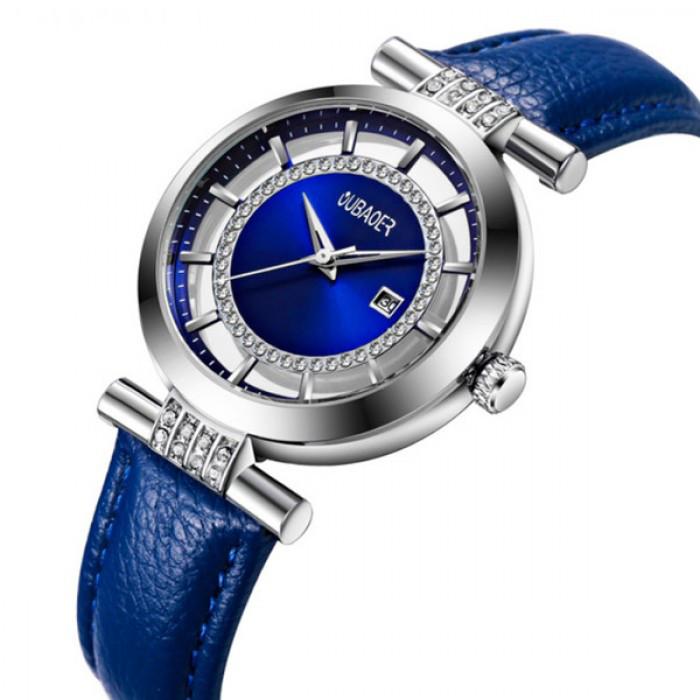 Жіночі годинники Oubaer Diamond