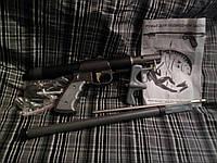 Ружье для подводной охоты. РПП производство Харьков. Гарпун для ловли рыбы.
