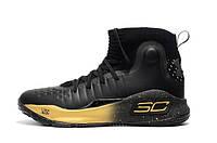 Кросівки баскетбольні Under Armour Curry 4 NBA, 45, 46 розміри