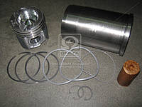 Гильзо-комплект КАМАЗ 740.60 (ГП с расс.+п/палец+п/кольца+уплотнительные кольца) КамАЗ Евро-2  П/К (МД Конотоп) (арт. 740.60-1000128-44), AGHZX