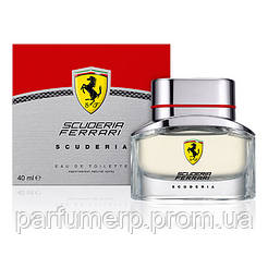 Ferrari Scuderia (40мл), Мужская Туалетная вода  - Оригинал!