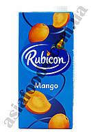Напиток Манго Rubicon 1 л