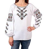 Жіноча вишита сорочка з машинною вишивкою недорого a715f741a507c