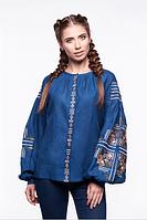 """Вишита жіноча блуза """"Яра"""" розміри в наявності, фото 1"""