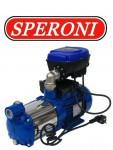 Speroni RSM 5 + Brio Top
