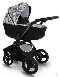 Дитячі універсальні коляски Bexa Fresh