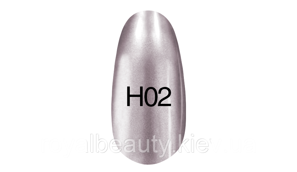 Гель лак № H02 Kodi 8 мл.