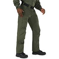 """Штани тактичні """"5.11 STRYKE™ TDU® PANTS""""(зелені), фото 1"""