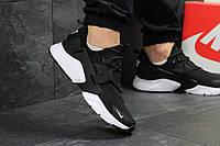 Nike Huarache черно-белые мужские