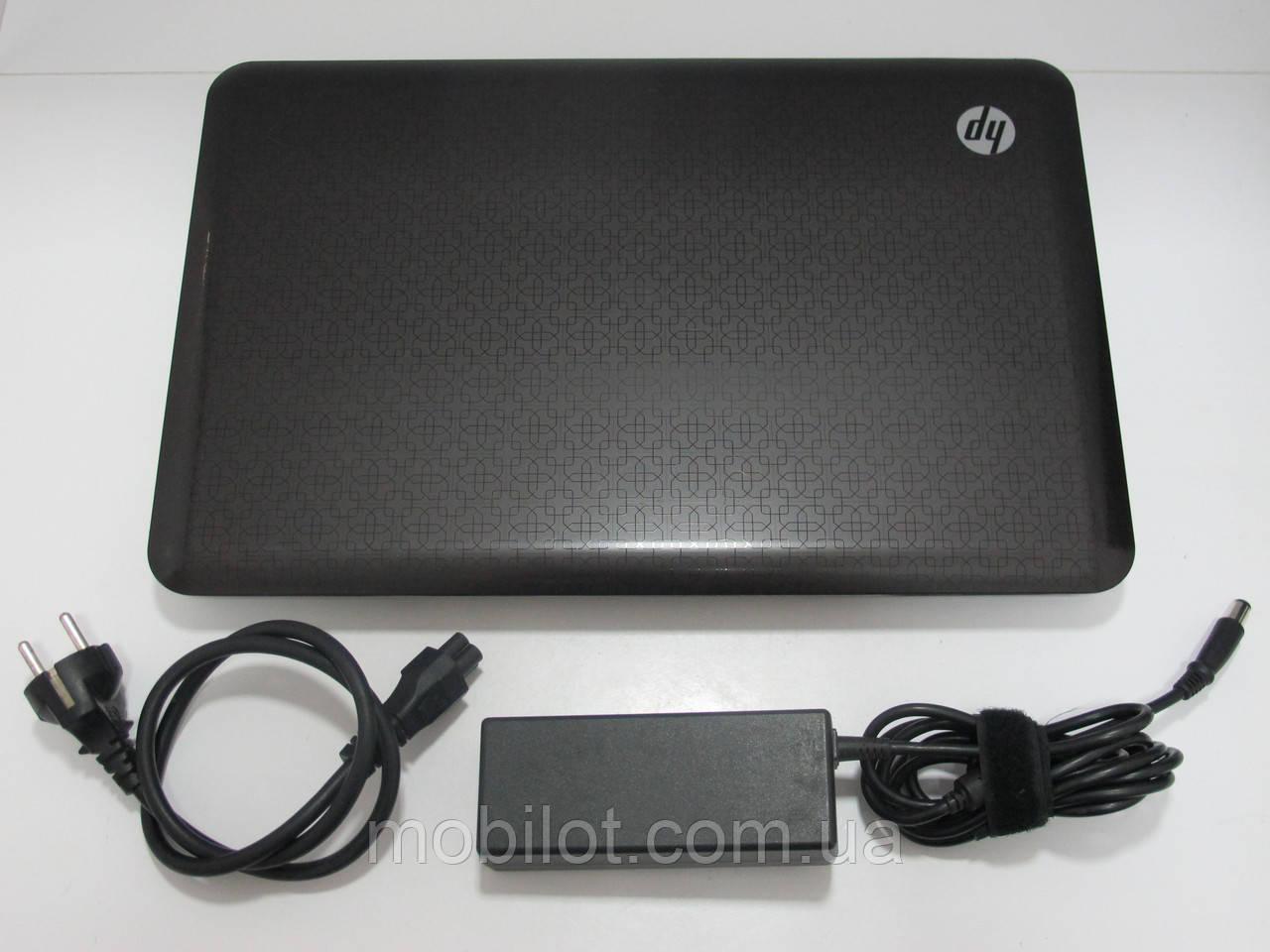 Ноутбук HP Pavilion DV6-3172sr (NR-6283)