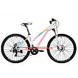 Горный велосипед Winner Alpina 27.5 дюймов белый