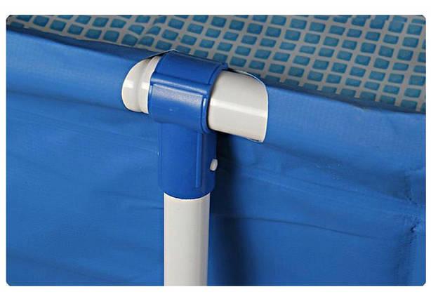 Каркасный бассейн для всей семьи INTEX 28270, фото 2