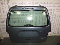Крышка багажника (Универсал) Peugeot Partner 02-08 (Пежо Партнер), 8701 W9