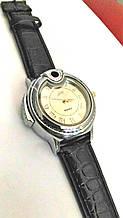 Мужские часы-зажигалка